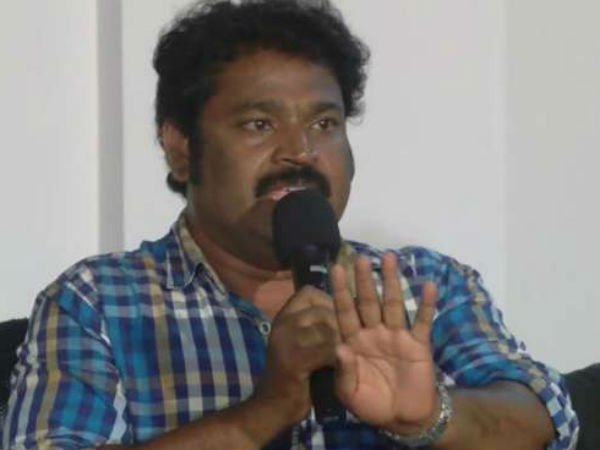 Director Gowthaman said that people will not believe cinema actors