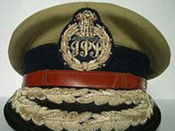 Tamilnadu governement annoounced 18 IPS officers transferred