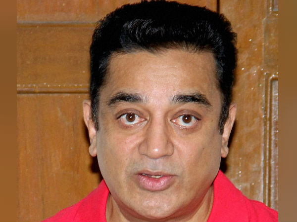 Actor Kamal haasan condoles the demise of Thakadur Gobi