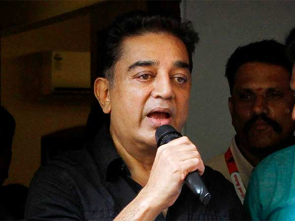 Kamal Hassan hereafter fully involve in politics