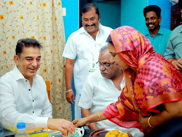 Its great fortune that i started my journey in the place where Abdul Kalam started: Kamal