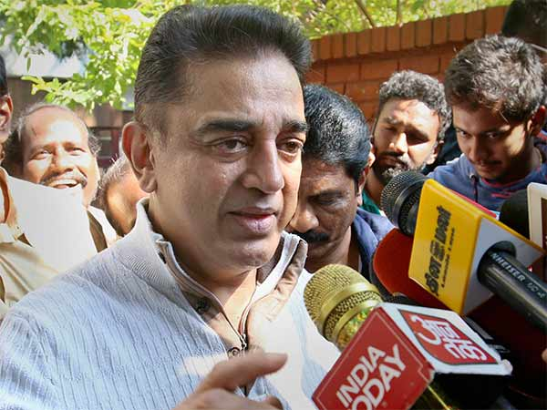 Next Meeting of Makkal Needhi Maiyam will be held in Trichy on 4th April: Kamal