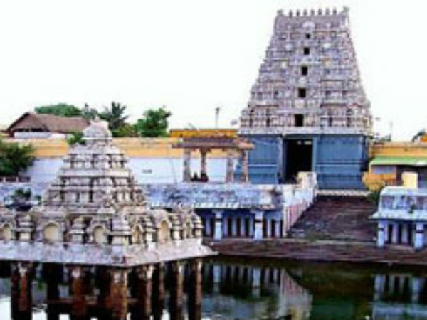 Kanchi Kamatchiyamman temple will be closed