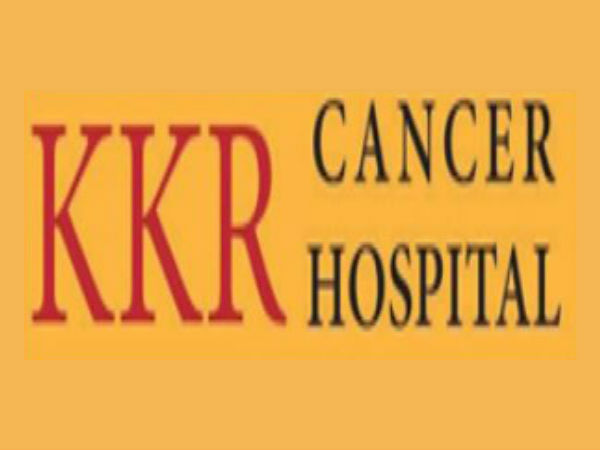 Modern treatment awaits for Cancer patients at KKR hospital