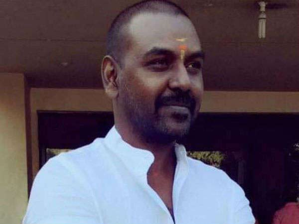 Actor Raghavendra lawrence fan died in accident