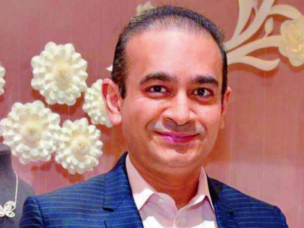 Rs 5,100 crore seized from Nirav Modi assets