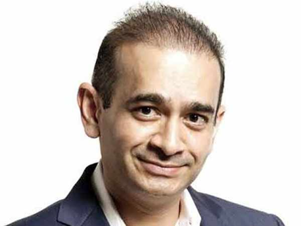 Look out notice issued against Nirav Modi