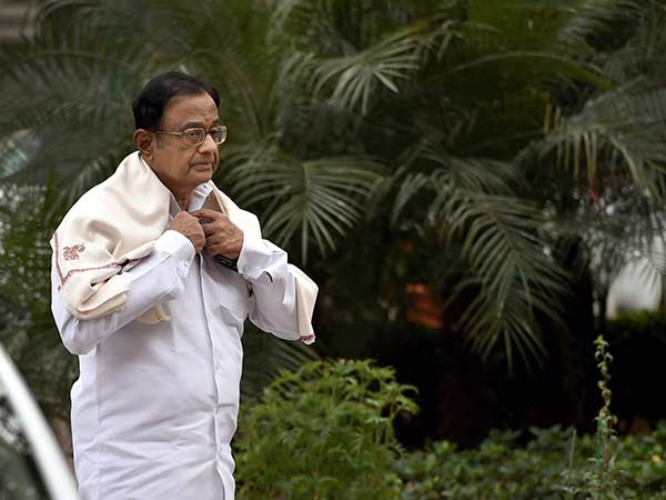 P. Chidambaram cancels Oxford debate and heading back to India