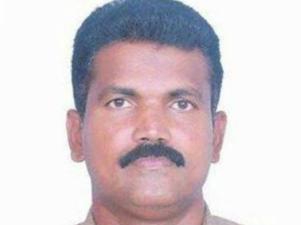 Inspector Munisekar transferred to south ZOne