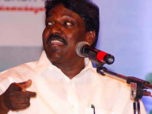 No rules followed in selection of VC in Music Univ. says Pushpavanm Kuppusamy