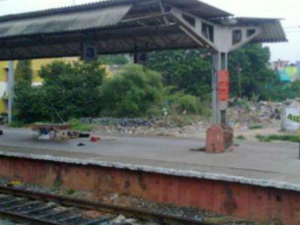 Three Railway stations will be closed in Salem from 19th of this month