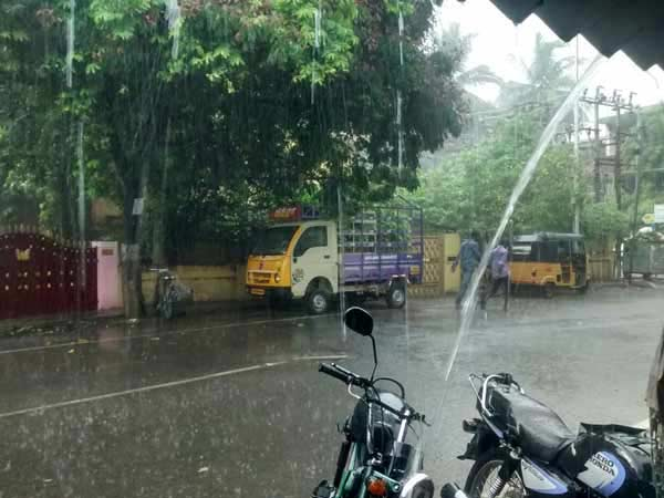 Weather: Light rains expected in Bengaluru in next 48 hours