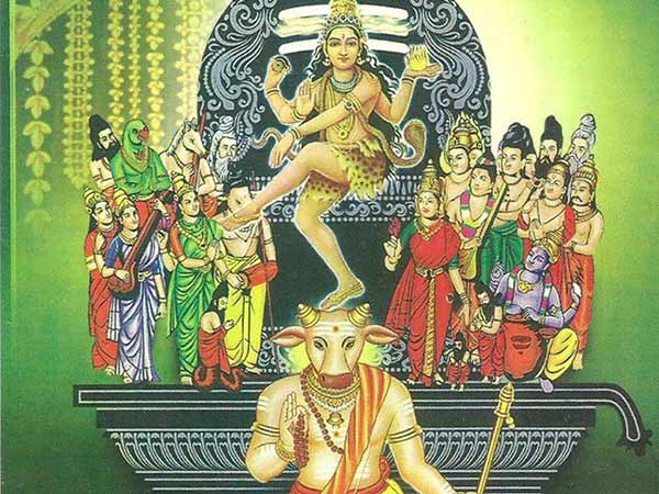 pradhosam on tuesday is called as runa vimosana pradhosham which is auspicious to clear debts