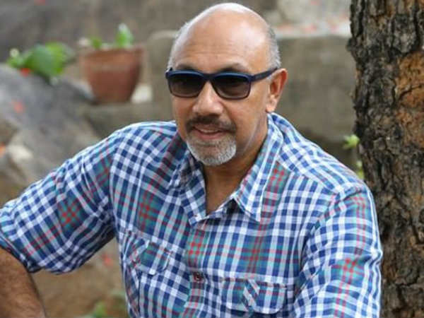 People do not think that familiar actors knows everything: Sathyaraj