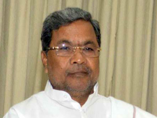 Karnataka to oppose to set up Cauvery management board: CM Siddaramaiah