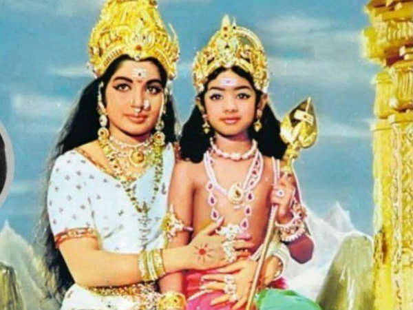 Sridevi died in the Birthday of Jayalalitha
