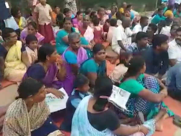 More than 100 people arrested for protesting against the Sterlite plant