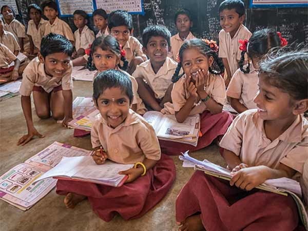 What is India Literacy Project?