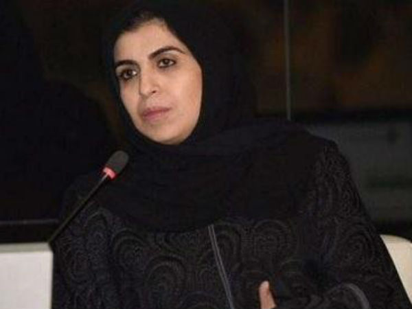 Saudi Arabia appoints first female deputy minister of labour