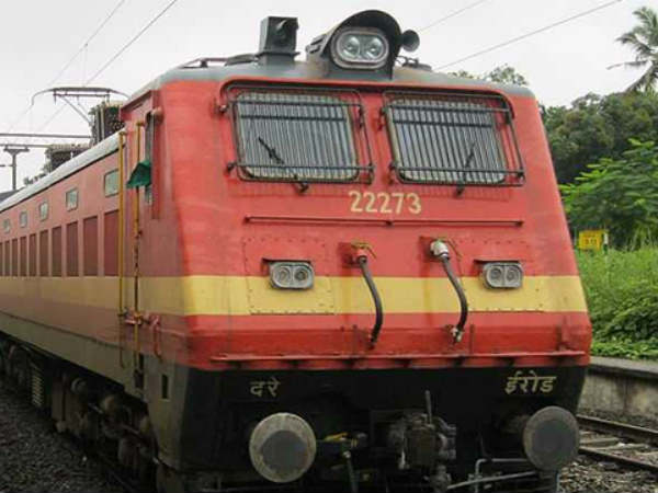 Rs. 2500 crores released for TN rail services in Budget 2018