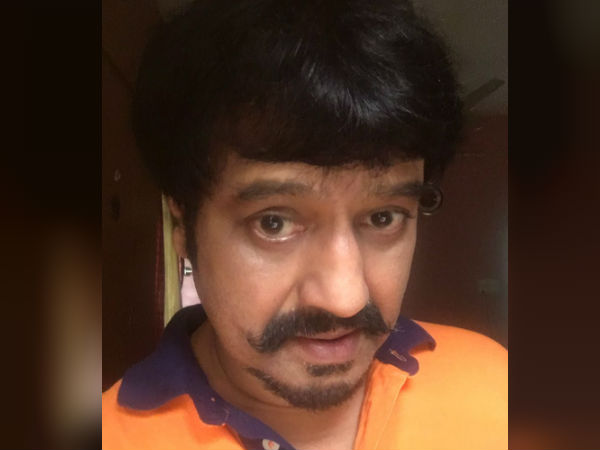 Actor Vivek wishes Kamal Haasan's political entry