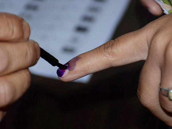 Tripura assembly election: Voting begins