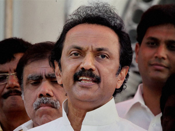 MK Stalin demands to ban the Rath Yatra conducted by Viswa Hindu Parishad