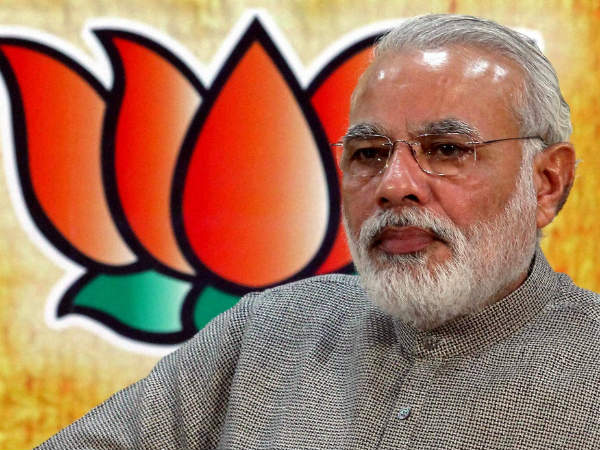 Modi thank North East people for election victory