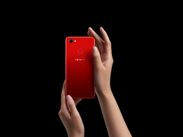7 Reasons Why You Should Own the OPPO F7 Right Away