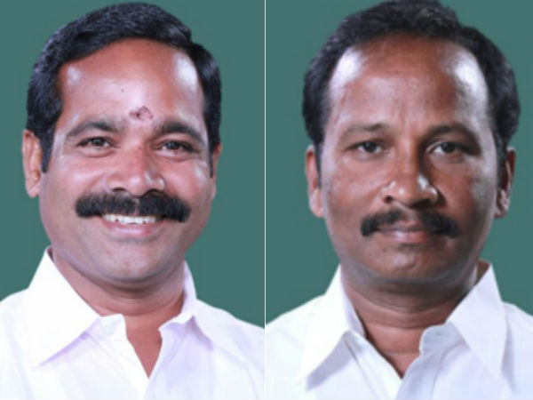 Two AIADMK MPs to resign for Cauvery issue?