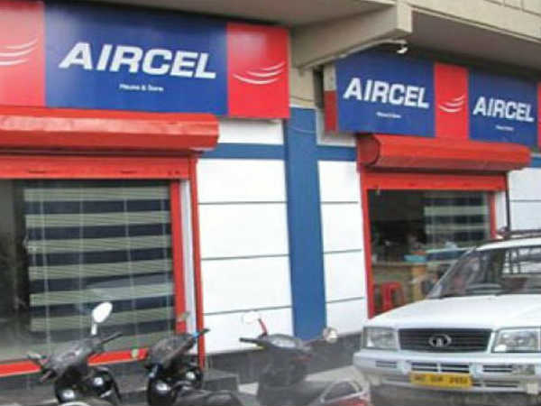 Aircel in negotiations with Jio, Airtel