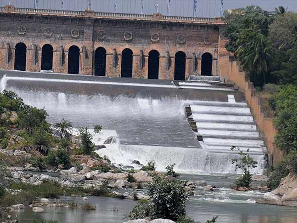 Ministry of water development board meeting with four Cauvery basin states begins