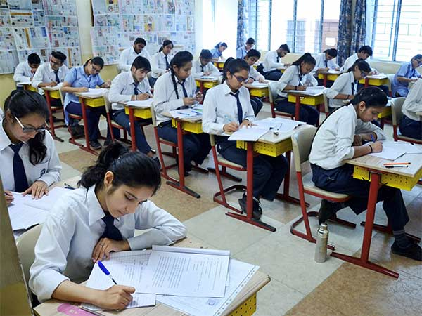 CBSE orders re-exam of Class XII economics & Class X mathematics papers
