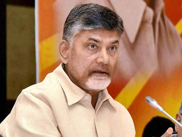 Ready to face the Insults for my people says Andhra CM