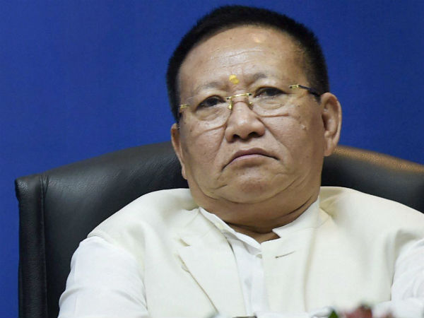 In NSCN(K) terror funding case, NIA says it has evidence against former Nagaland CM