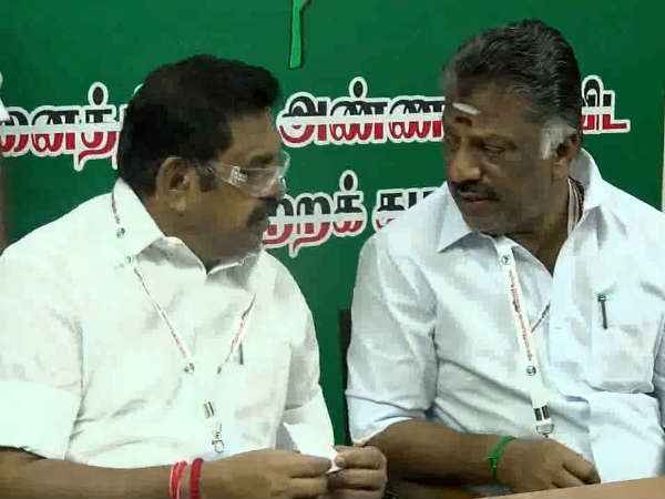 New activists are appointed for ADMK