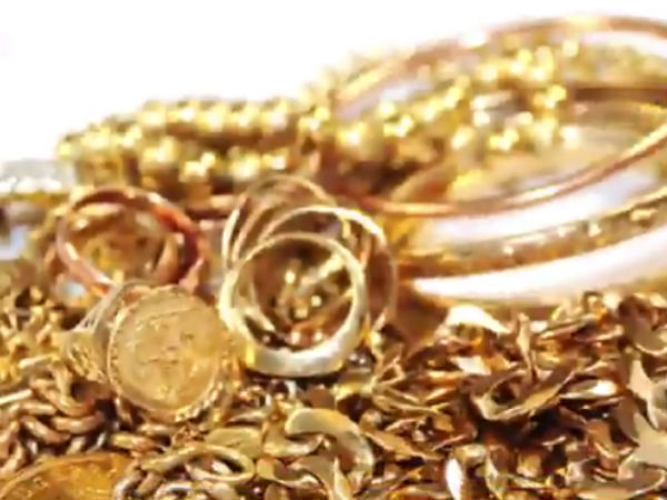 150 Sovereigns of gold jewels robbed in Chennai