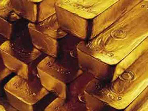 Gold worth Rs.32 lakh seized at Trichy Airport