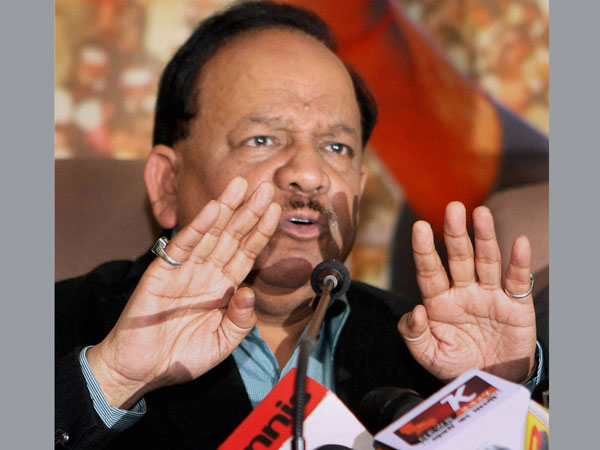 "Stephen Hawking Foundation rejects claims"" made by Union minister Harsh Vardhan"