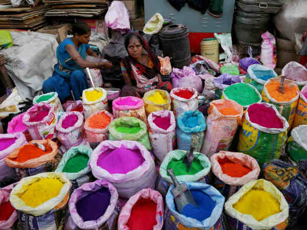 holi is one of the most popular hindu festivals and it is celebrated by people both young and old