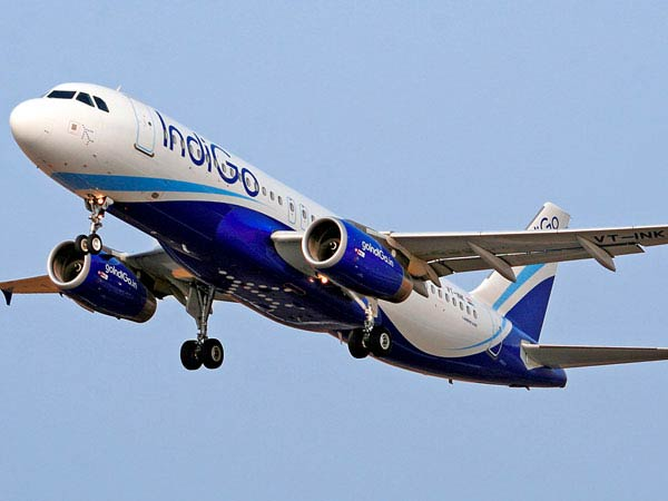 Indigo and Go Air cancelled more than 600 flights