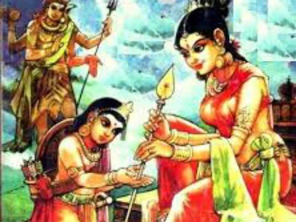 வஸந்த நவராத்திரியில் சஷ்டி விரதம் இருங்க! குழந்தை பாக்கியம் நிச்சயம்!