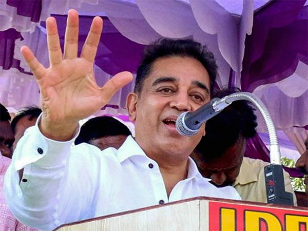 Please wake up TNPCB says Kamal
