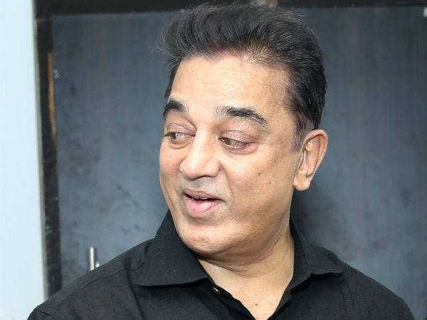 Kamal Haasan tweets about H Raja comment on Periyar statue issue