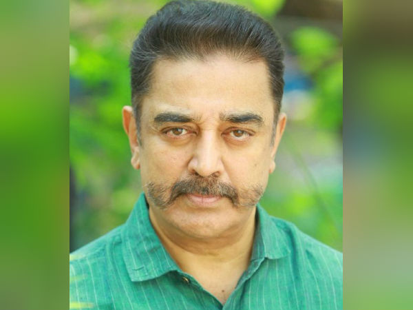 Kamal hassan says that Central government does despicable politics in Cauvery issue