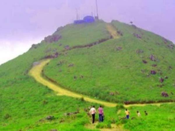 Kerala Temporarily Bans Trekking In Forests