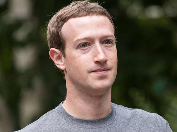 Mark Zuckerberg Has Lost $9 Billion