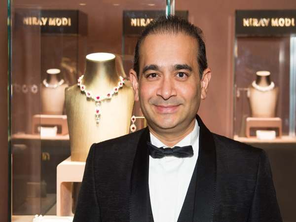 US says it cannot confirm whether Nirav Modi stays there or not