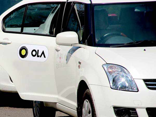 Ola, Uber strike hits Mumbai peoples routine life