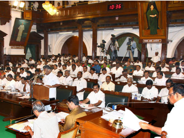 Tn Budget funds for various departments full details